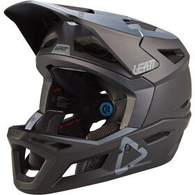 Leatt DBX 4.0 DH Helmet, negro